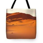 Sahara Dessert - Morocco Tote Bag