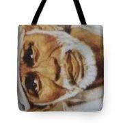 Sai Baba Tote Bag