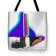 Sail Boats Tote Bag