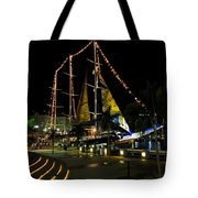 Sail Tampa Bay 2010 Tote Bag