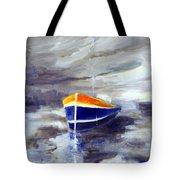 Sailboat 1.0 Tote Bag
