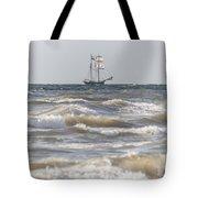 Sailin Home Tote Bag