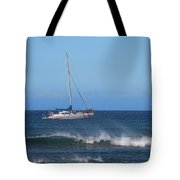 Sailing And Sunshine Tote Bag