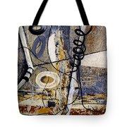 Sailing Anyone Tote Bag
