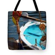 Sailing Dories 1 Tote Bag