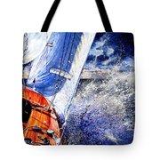 Sailing Souls Tote Bag