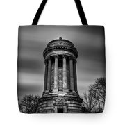 Sailors And Soldiers Monument Tote Bag