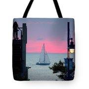 Sailors De Light  Tote Bag