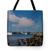 Sailor's Dream Tote Bag