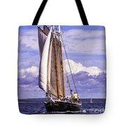Sailor's Serenity Tote Bag