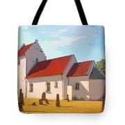 Saint Gabrielle Tote Bag