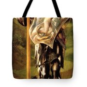 Saint George 1877 Tote Bag