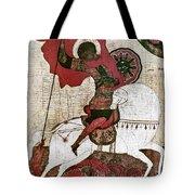 Saint George Tote Bag