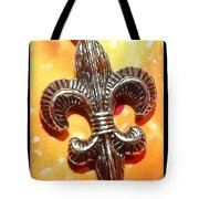 Saint Heart Tote Bag