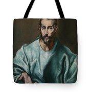 Saint James The Elder Tote Bag