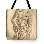 Saint James The Less Tote Bag
