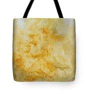 Saint Joseph Tote Bag