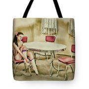 Saint Louis - Asian American Series Tote Bag
