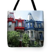 Saint Louis Square 6 Tote Bag