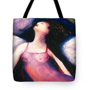 Saint Marcela Tote Bag