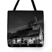 Saint Mary And All Saints Church Tote Bag