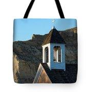 Saint Mary Catholic Church Tote Bag