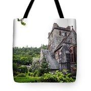 Saint Marys Church Tote Bag