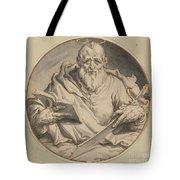Saint Matthew Tote Bag