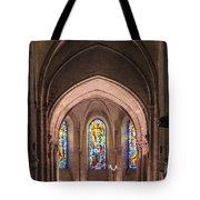 Saint Peter Of Montmartre Tote Bag