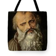 Saint Philip The Apostle Tote Bag