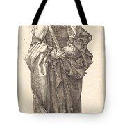 Saint Simon Tote Bag