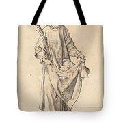 Saint Stephen Tote Bag