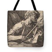 Saint Thomas Tote Bag