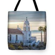 Saint Thomas Yuma Indian Mission - 3 Tote Bag