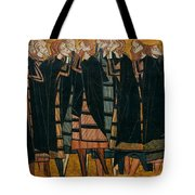 Saints Tote Bag