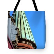 Salem Architecture 3874 Tote Bag