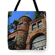 Salem Storefront 3882 Tote Bag