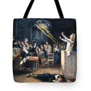 Salem Witch Trial, 1692 Tote Bag
