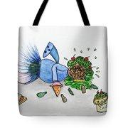 Sales Fairy Dancer 9 Tote Bag