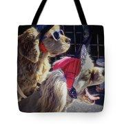 Salesdogs - Venice Beach Tote Bag