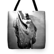 Sally Rand (1904-1979) Tote Bag