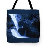 Salmon Creek Falls Tote Bag