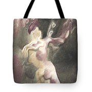 Salome's Dance Tote Bag