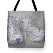 Sal's Sneakers Tote Bag