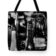 Salt And Pepper Tote Bag