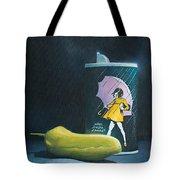 Salt And Pepper Tote Bag by Joe Winkler