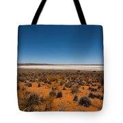 Salt Lake Tote Bag