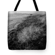 Salt Lake Walk  Tote Bag