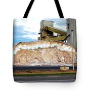 Salt Mine Tote Bag
