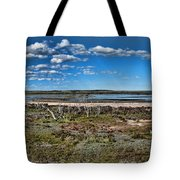 Salt Of The Earth Tote Bag